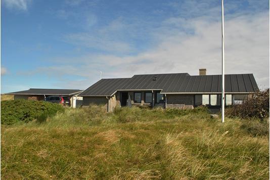 Baunebjergvej 52, Haurvig, 6960 Hvide Sande