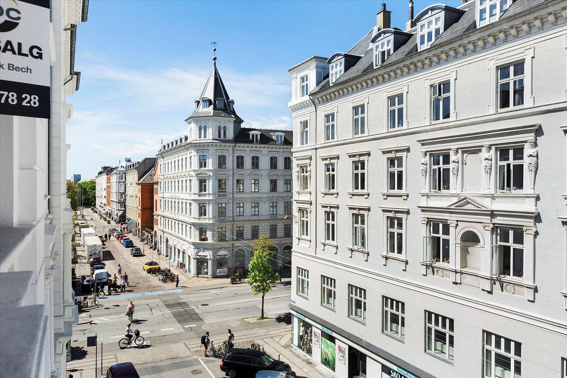 Rømersgade 20A, 3. th., 1362 København K