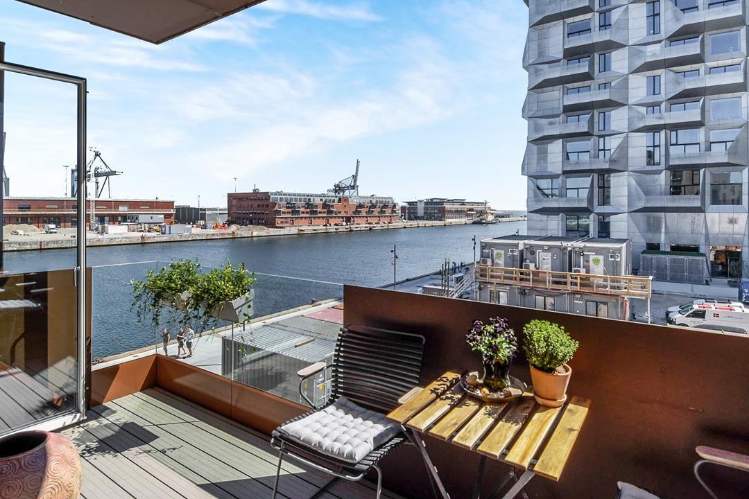 Dunkerquegade 1, 2. th., 2150 Nordhavn