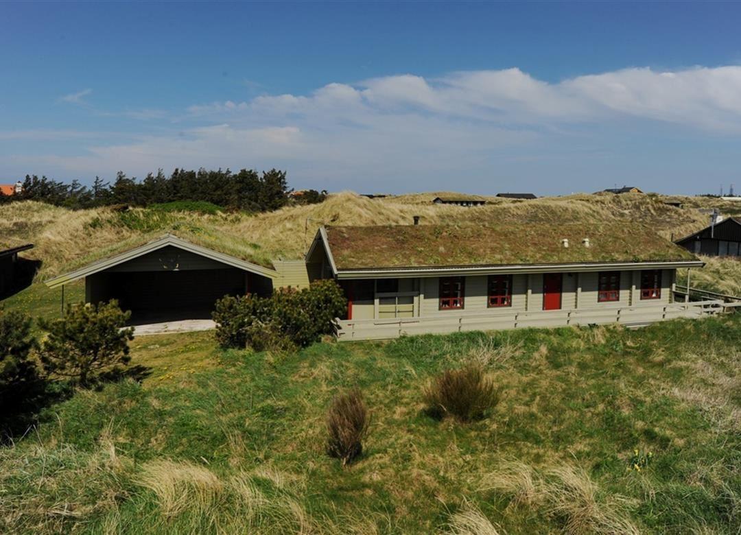 Fyrreklitten 24, Tornby, 9850 Hirtshals