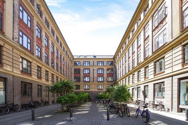 Skydebanegade 6, 1. th., 1709 København V