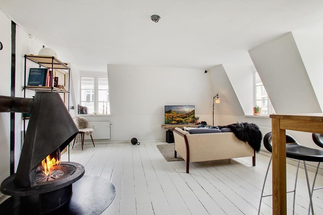 Wildersgade 26, 4., 1408 København K