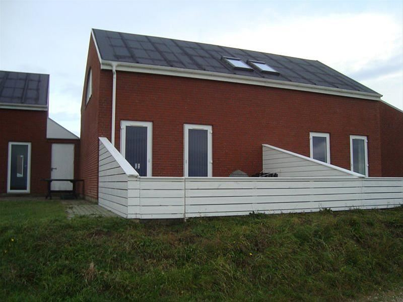 Vestergade 197B, 6792 Rømø