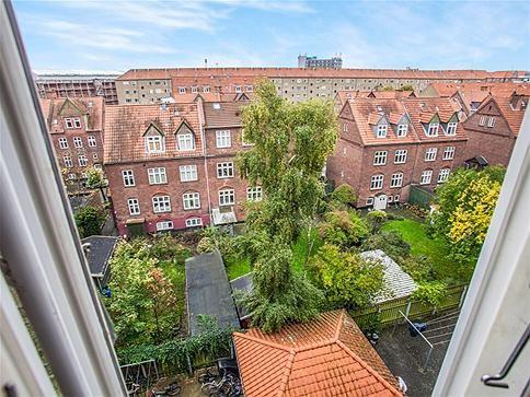 Ungarnsgade 74, 4. th., 2300 København S