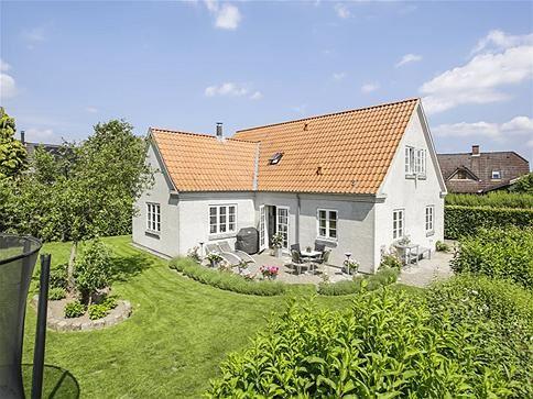 Sognevej 94, 4600 Køge