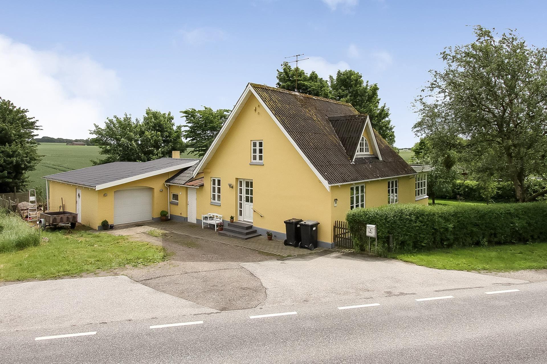 Udbyhøjvej 342, Harridslev, 8930 Randers NØ