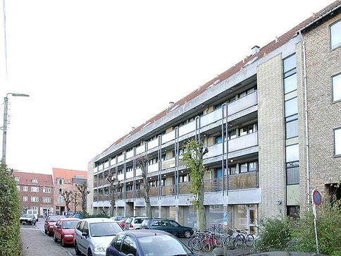 Sofienhøjvej 1, 3. Dør/lejl. 311, 2300 København S