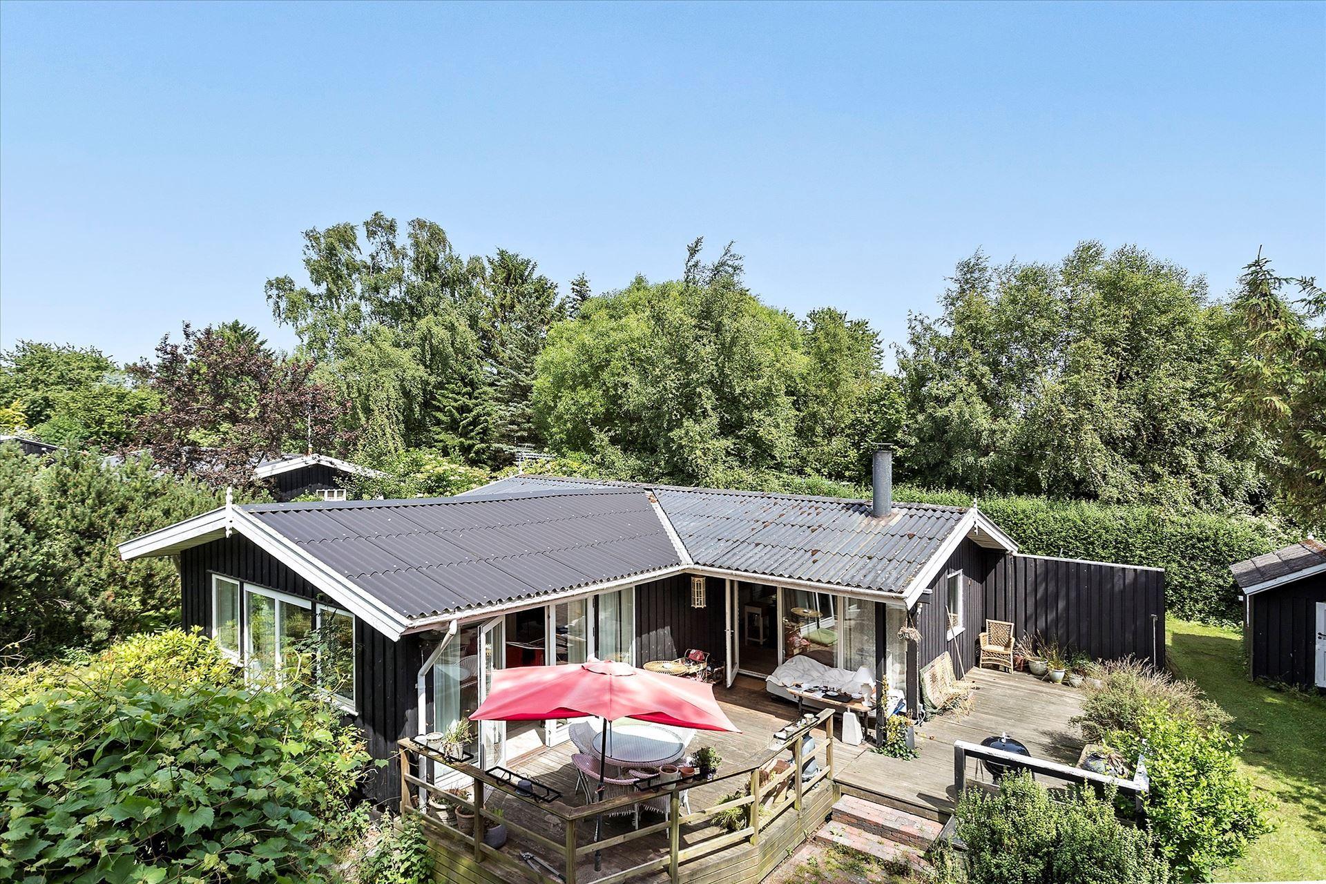 Åskellet 11, Strand Esbønderup, 3250 Gilleleje