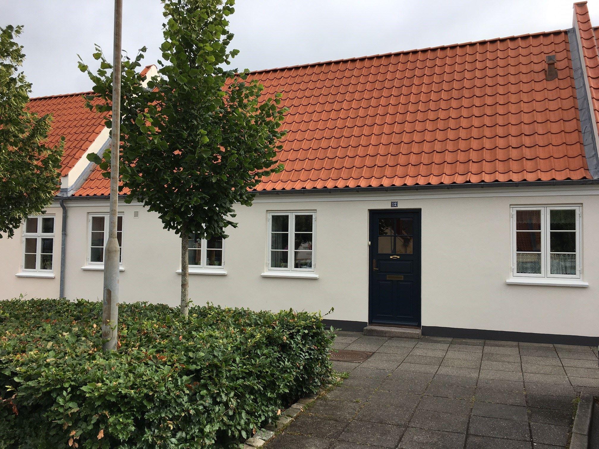 Murtfeldts Plads 12, 6800 Varde