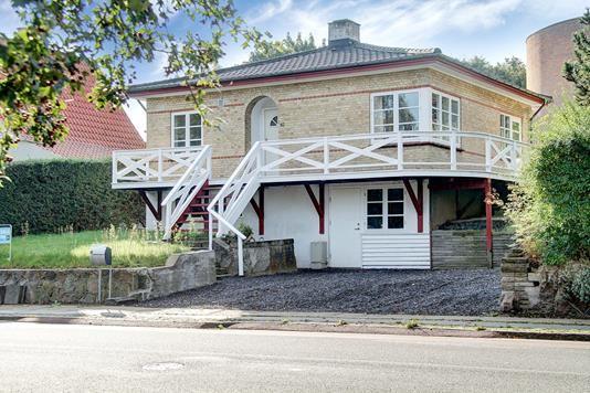 Skansevej 62, 3400 Hillerød