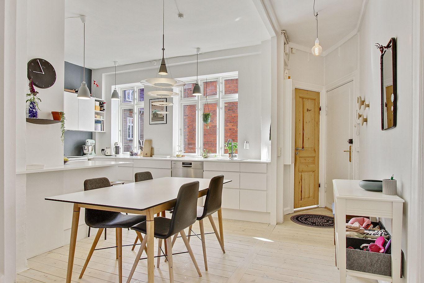 H.P. Ørums Gade 28, 1., 2100 København Ø
