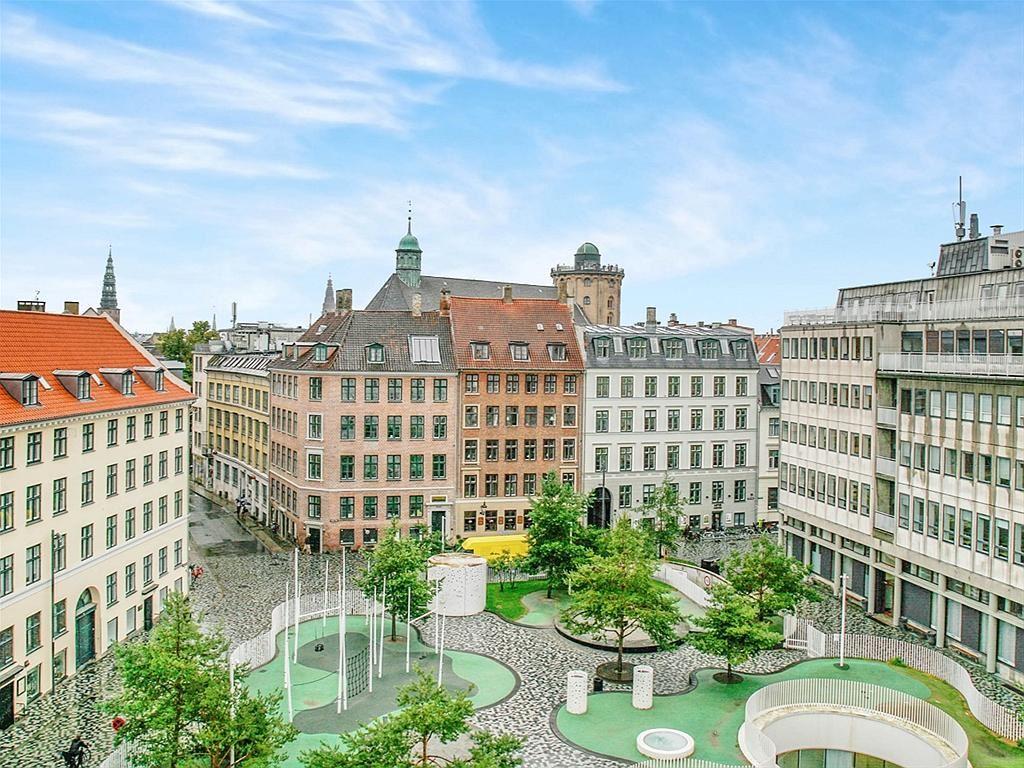 Hauser Plads 28, 5. tv, 1127 København K