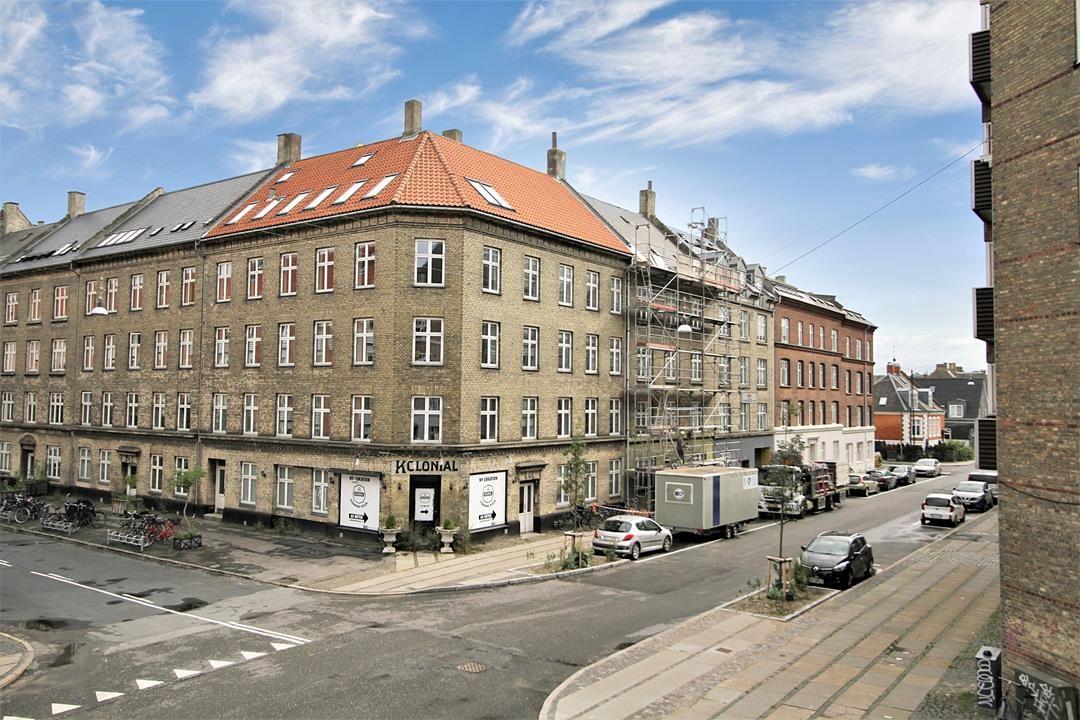Landskronagade 60, st.. th., 2100 København Ø