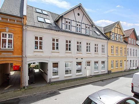 Rantzausgade 19, 2. tv., City, 9000 Aalborg