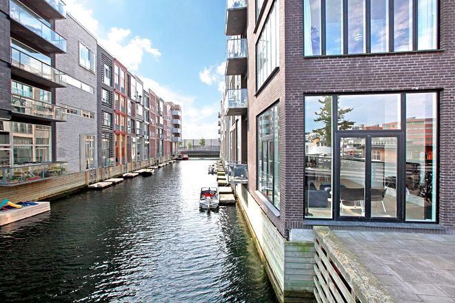 Dexter Gordons Vej 35, st. tv., 2450 København SV
