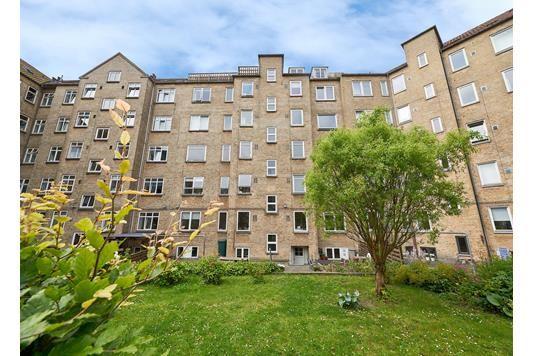 P.P. Ørums Gade 22  2. TH., 8000 Aarhus C