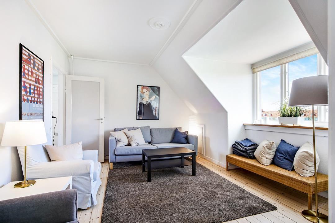 Jansvej 14, 3., 2300 København S