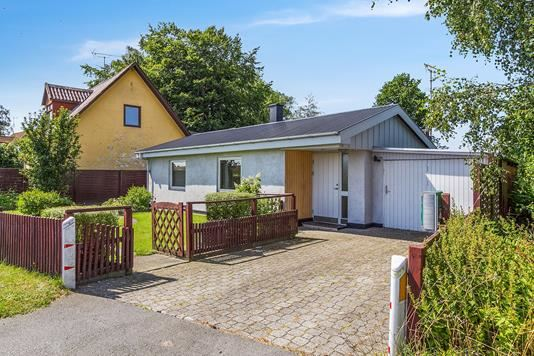 Brogårdsvej 29, Nyker, 3700 Rønne