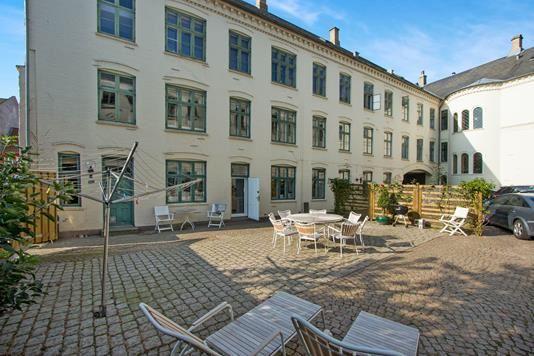 Nørregade 45D st, 5000 Odense C