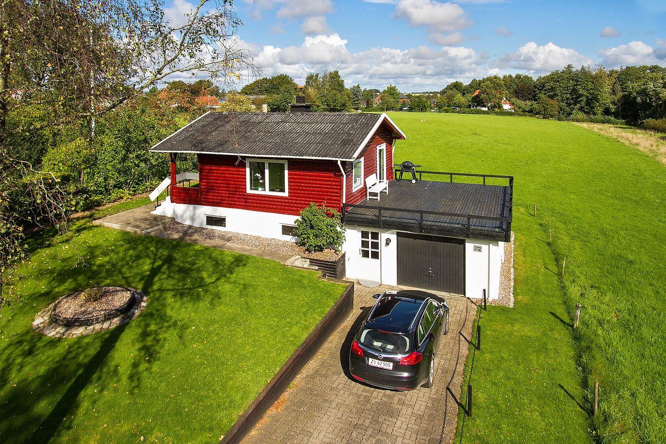 Søndergade 72, Bråskov, 8783 Hornsyld