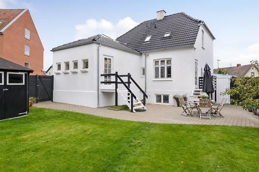 Bøsbrovej 23, 8940 Randers SV