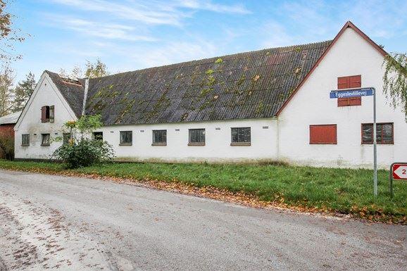 Kanehøj-Møllevej 302, 4230 Skælskør