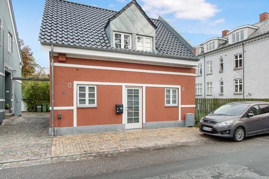 Jagtvej 35, 5000 Odense C