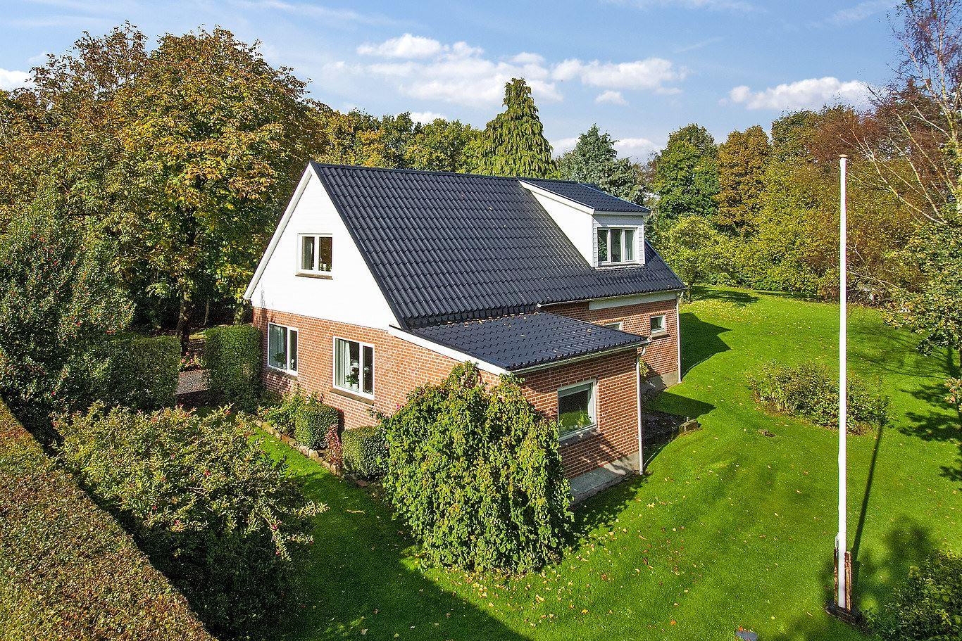 Hedehusvej 2, 8600 Silkeborg