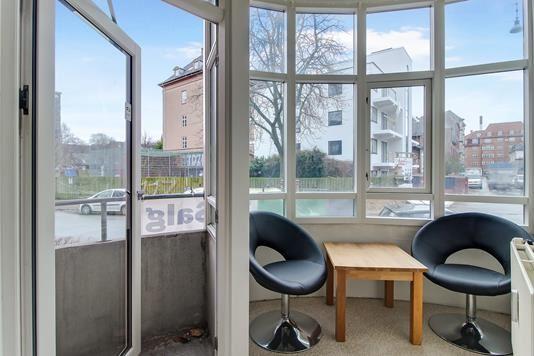 Reberbanegade 29, st mf, 2300 København S