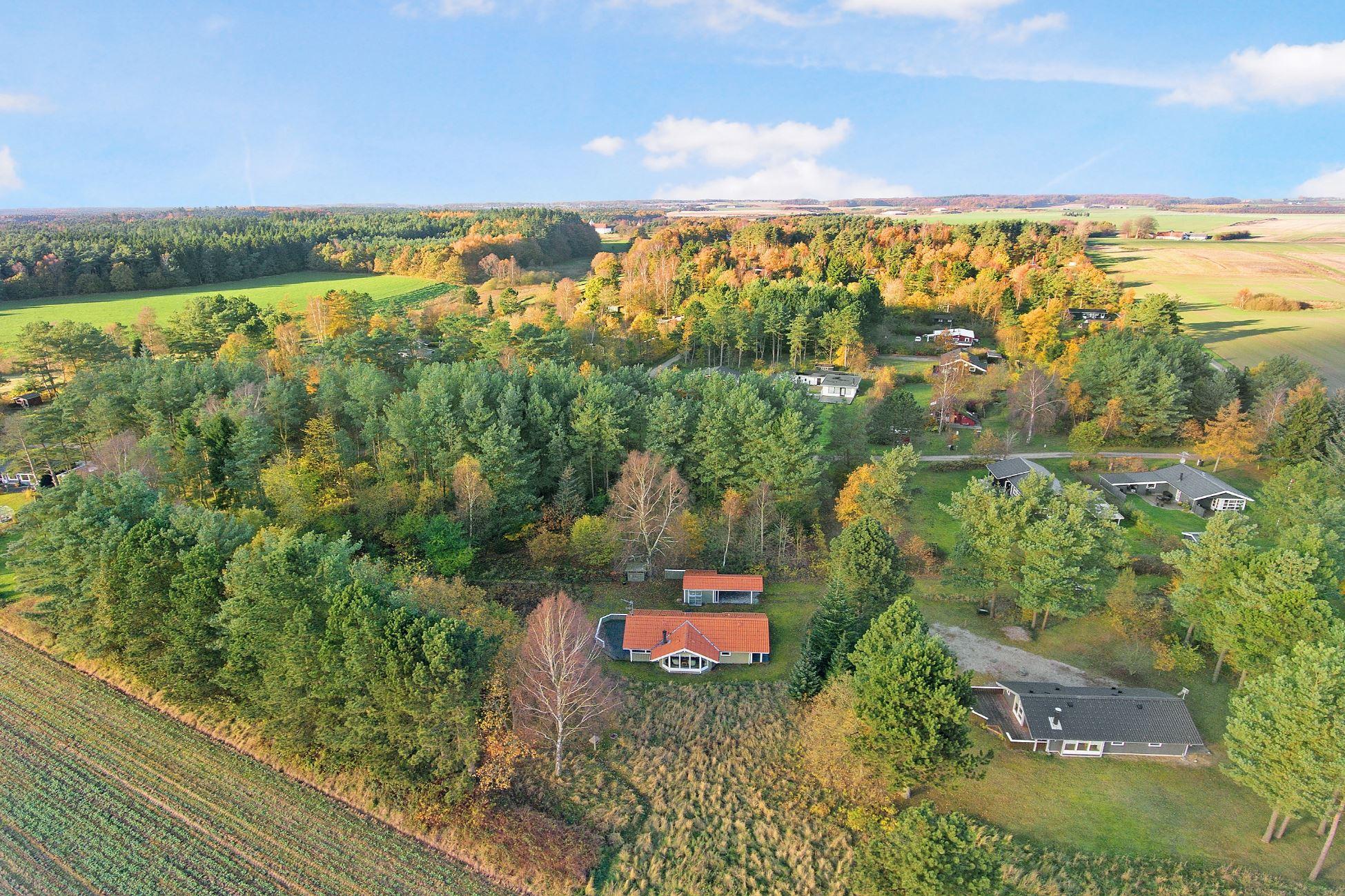 Østre Skovvej 43, 8400 Ebeltoft