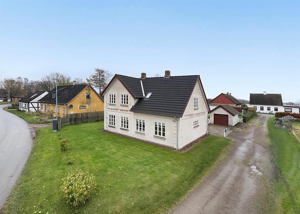 Søndergade 99, 4700 Næstved