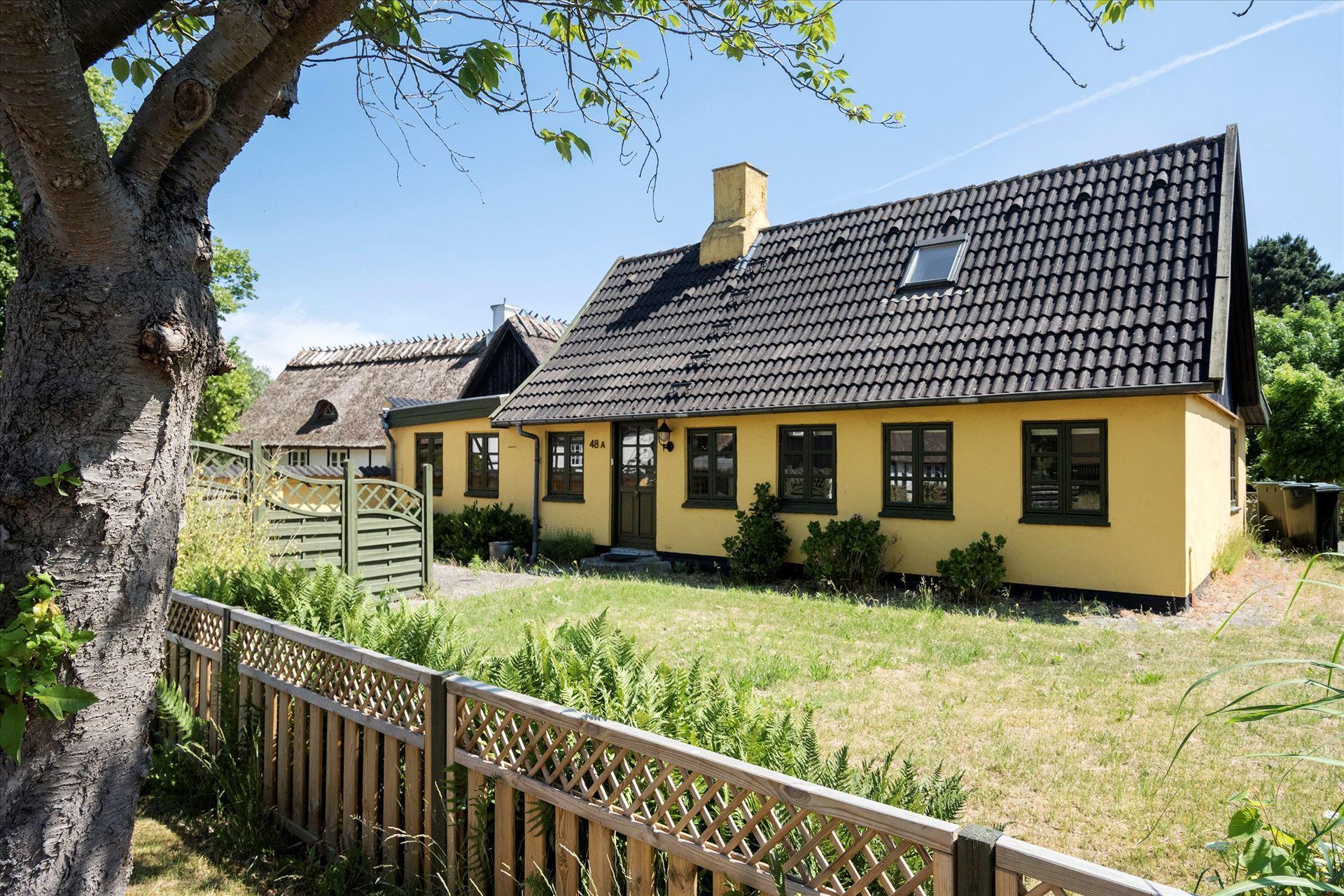 Gevninge Bygade 48A, 4000 Roskilde