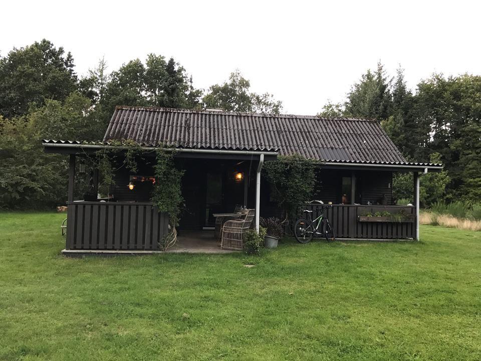Kongeportsvej 11, Ertebølle, 9640 Farsø