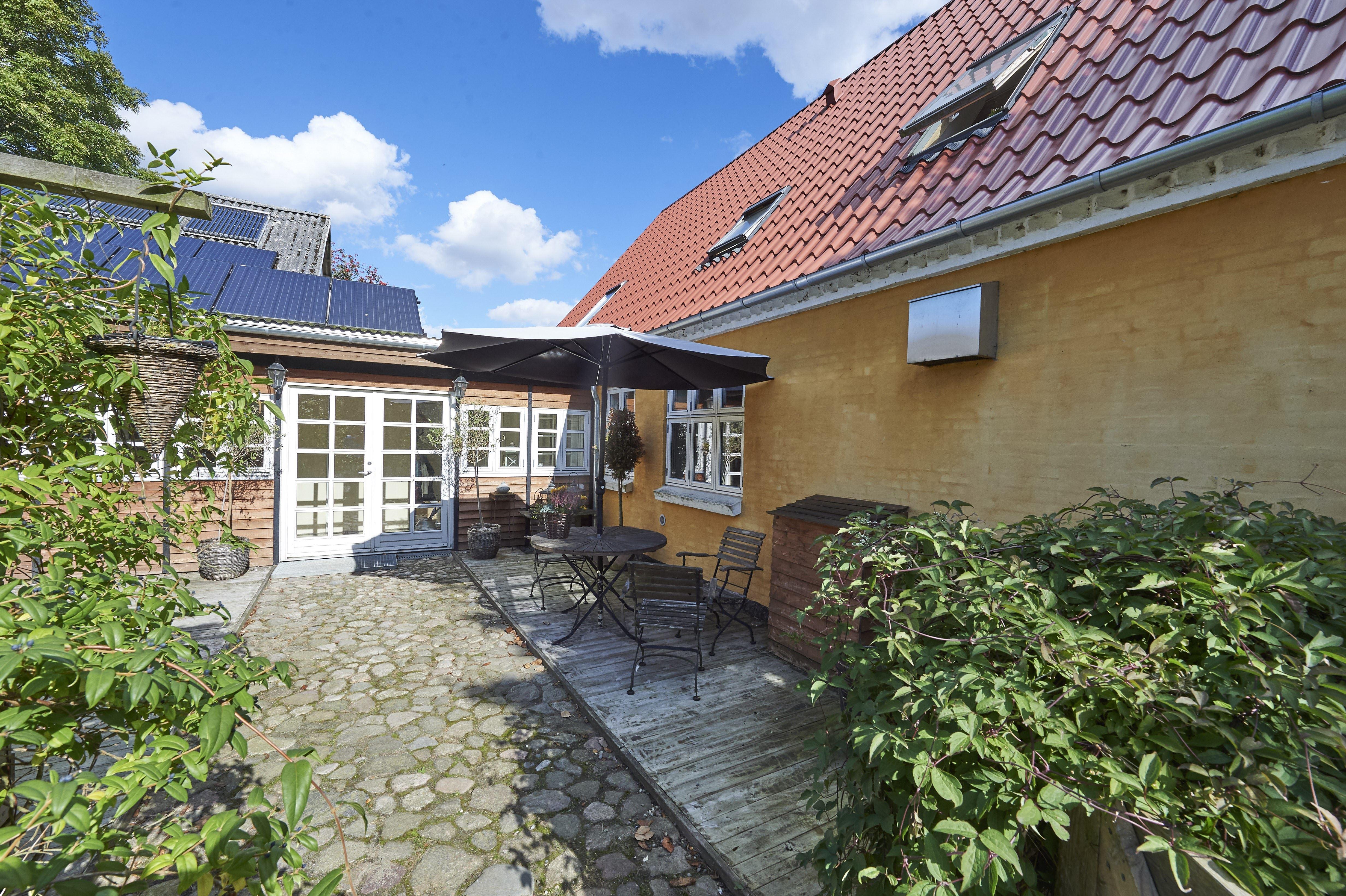 Regissevej 14, 5853 Ørbæk