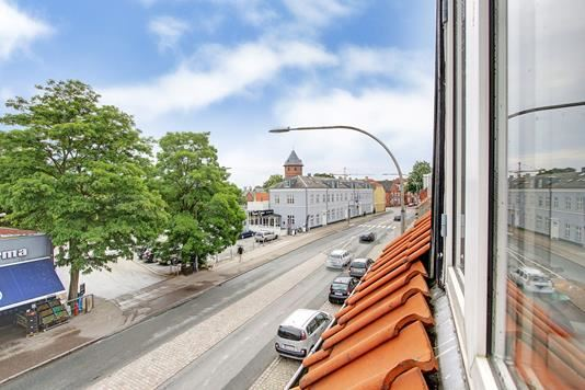 Nørre Boulevard 37, 2., 4600 Køge