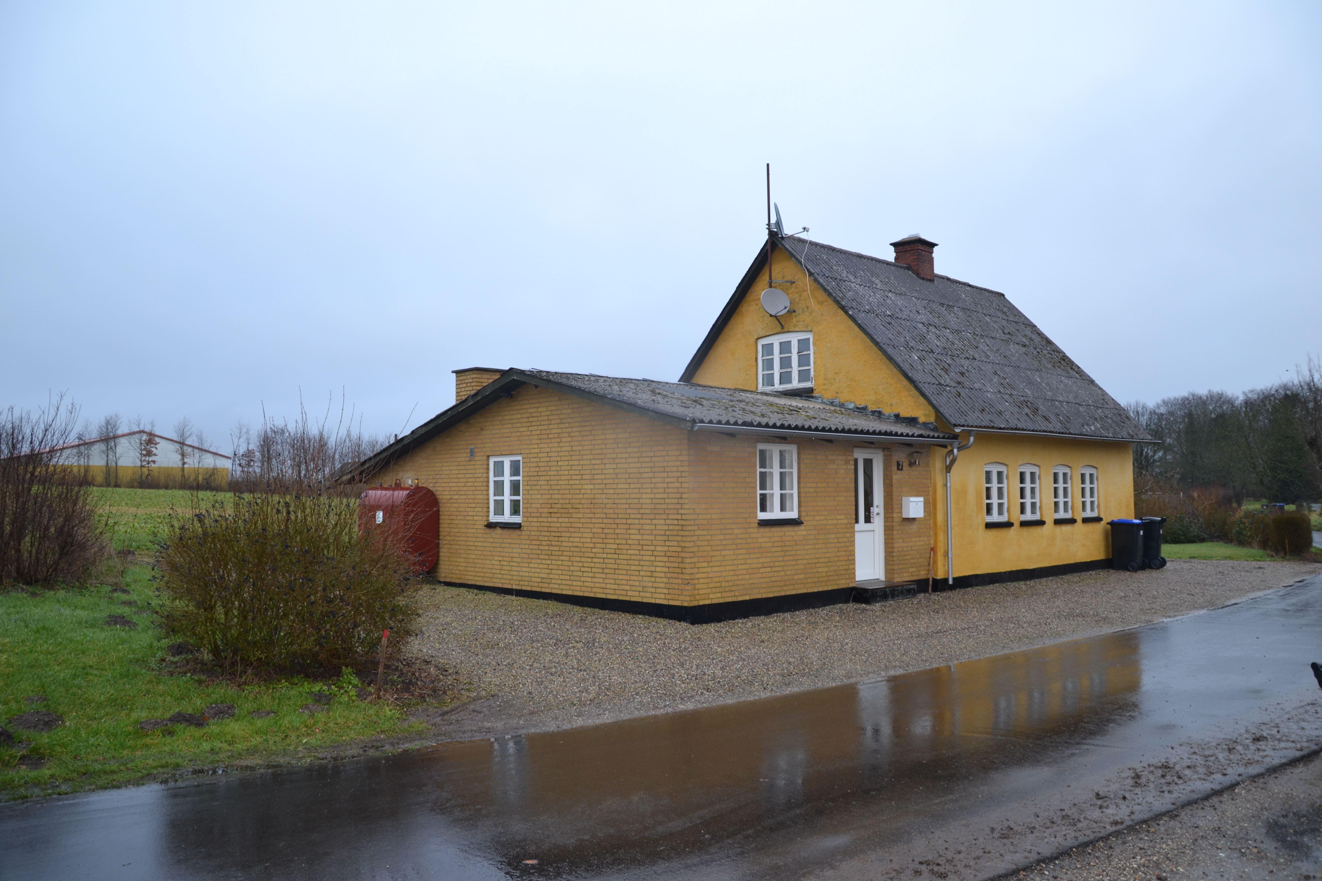 Ejlskov Hede 7, Ejlskov, 5471 Søndersø