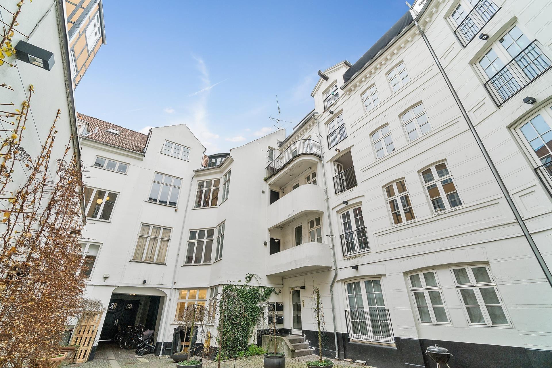 Pilestræde 35D, 2., 1112 København K