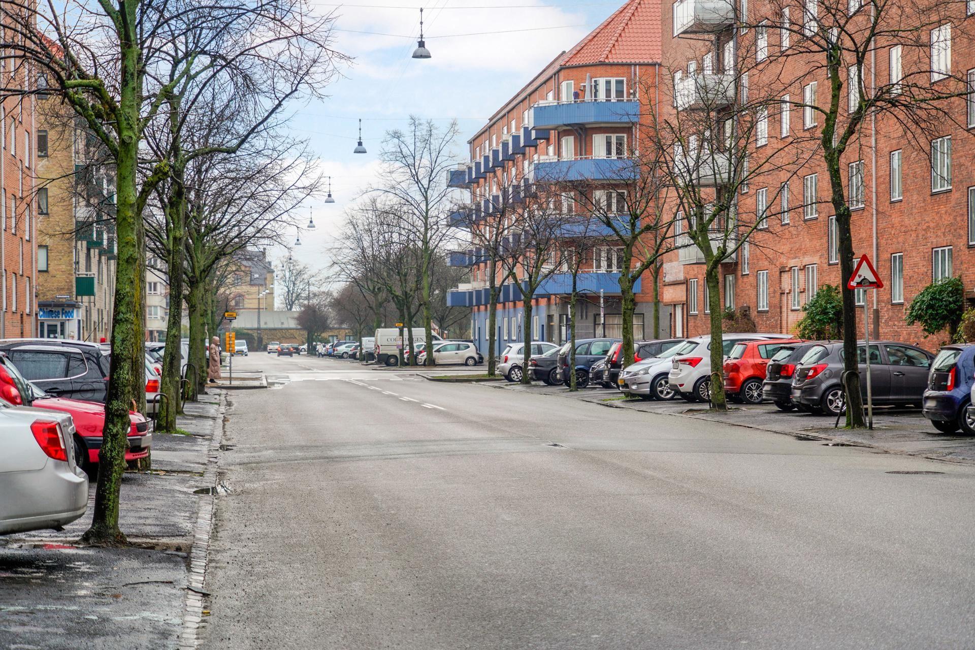 Elbagade 19, st. tv, 2300 København S
