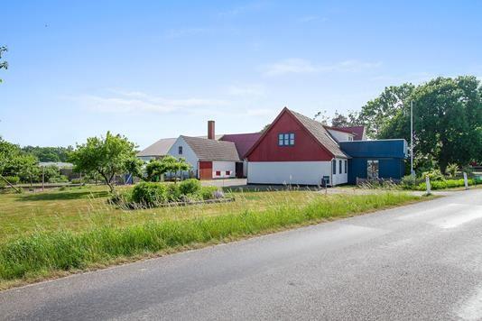 Røbrovej 8, Rø, 3760 Gudhjem