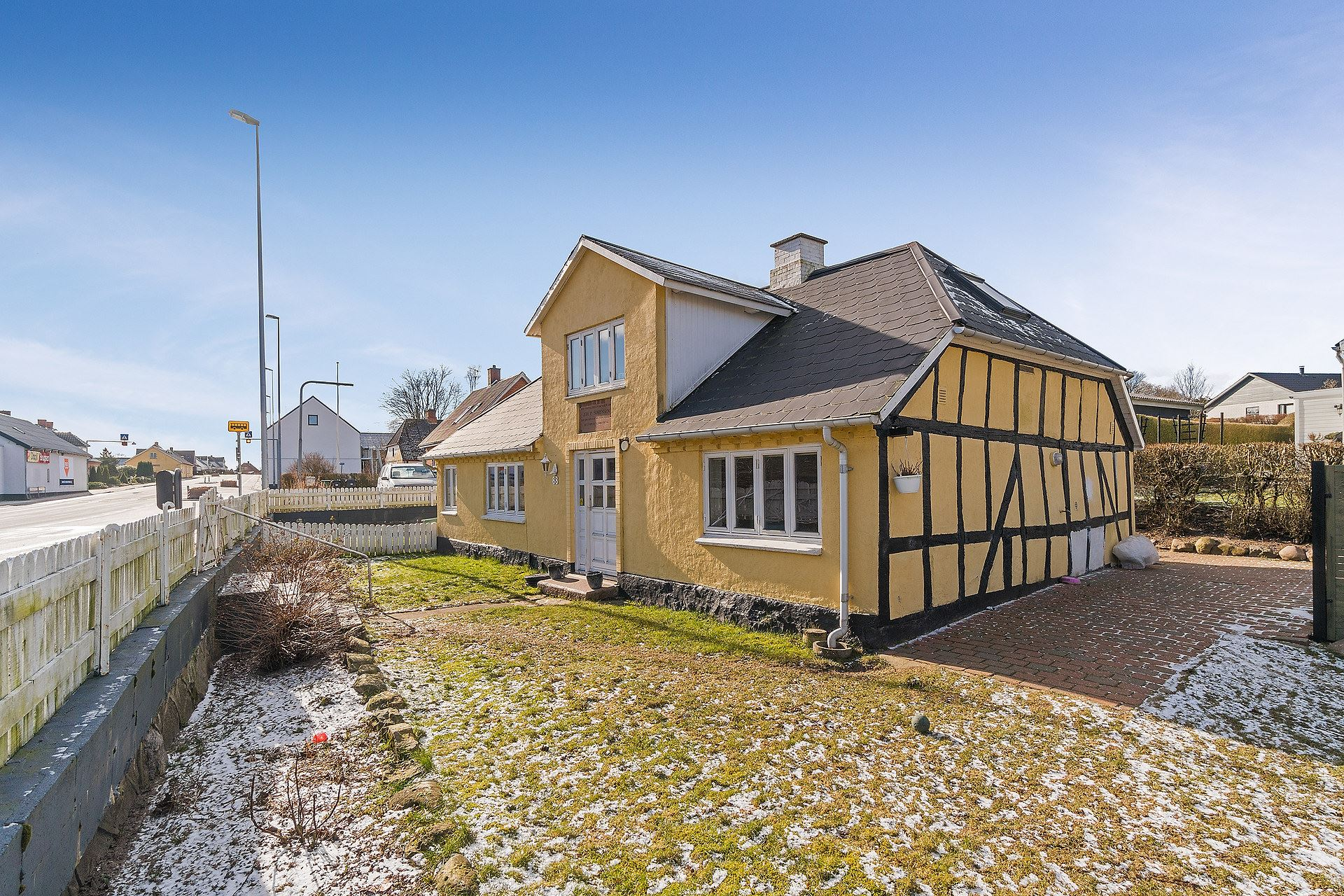 Horsensvej 88, 8660 Skanderborg