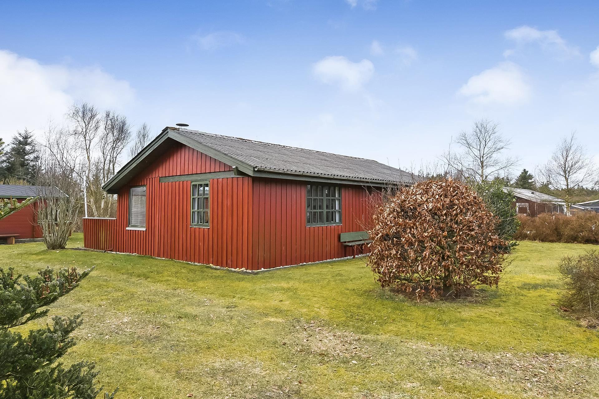 Røllikevej 229, 6990 Ulfborg