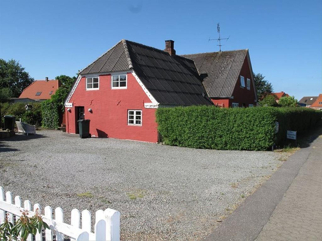 Harknagvej 2, 6261 Bredebro