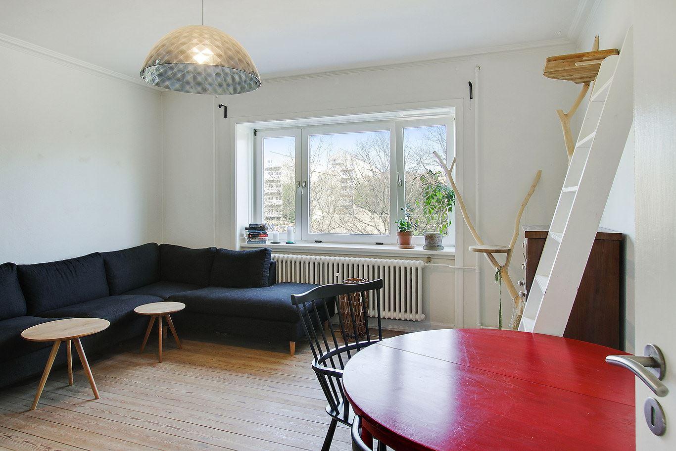 Kaserneboulevarden 3, 2. th., 8000 Aarhus C