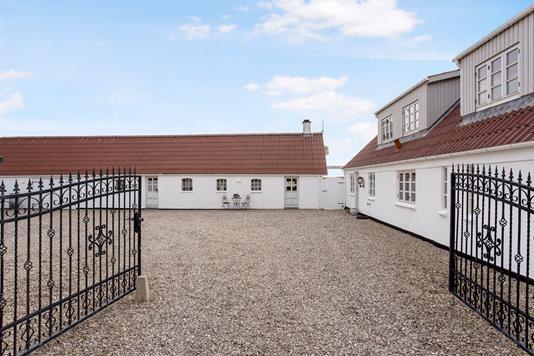 Lerchenfeldvej 252, 4400 Kalundborg