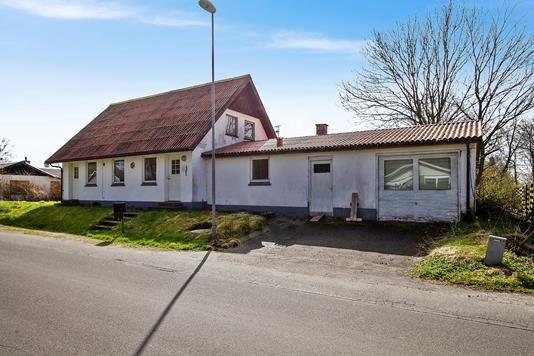 Husbyvej 6, 9690 Fjerritslev