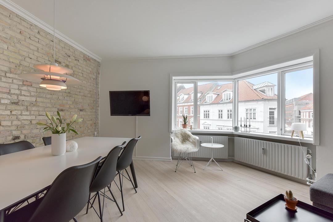 Marselisborg Alle 11, 2. TH., 8000 Aarhus C