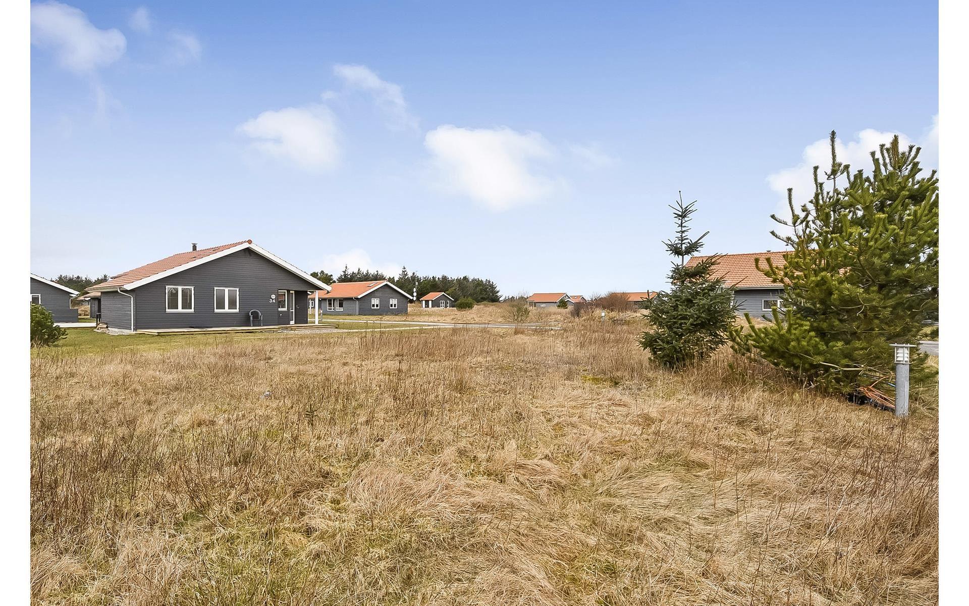 Fjand Strand 11, 6990 Ulfborg