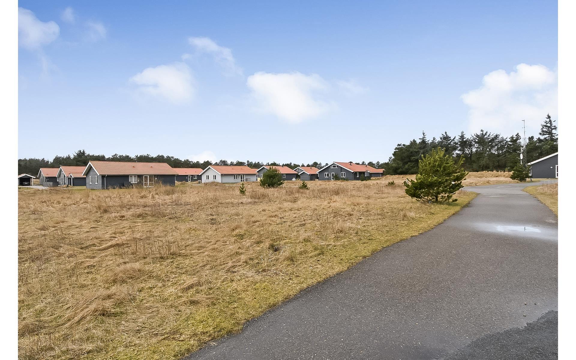 Fjand Strand 44, 6990 Ulfborg