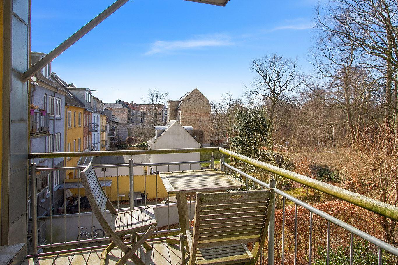 Skovvejen 85, 2, 8000 Aarhus C