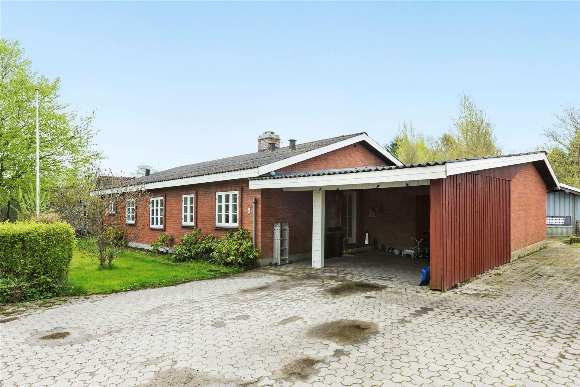 Kolonihaven 3, 9560 Hadsund